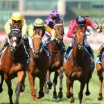 Futures betting strategies for the Melbourne Cup