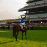 Winx farewell dominates The Championships Day 2