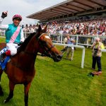 Enable – champion racehorse returns for third consecutive Arc
