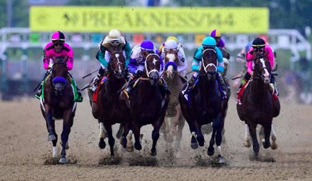 2021 Preakness Stakes