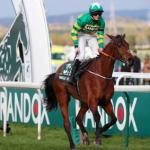 Blackmore a trailblazer for women in horse racing